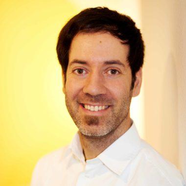 Dr. med. dent Michael Sevilla